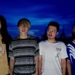 【SOUND POOL Ch.】BARICANG、11/5発売 1st Mini Album『溶ケテ合ワサリヒトツト成ル』コメント動画到着!
