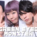 GREEN EYED MONSTER、2nd mini album「JAM」3月4日リリース決定!
